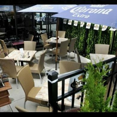 Photo 1 - Brasserie Le Manoir Lachine Restaurant RestoMontreal