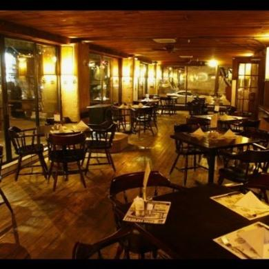 Photo 2 - Brasserie Le Manoir Lachine Restaurant RestoMontreal