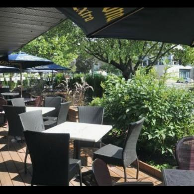Photo 3 - Brasserie Le Manoir Lachine Restaurant RestoMontreal