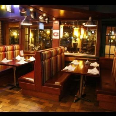 Photo 4 - Brasserie Le Manoir Lachine Restaurant RestoMontreal