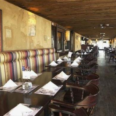 Photo 5 - Brasserie Le Manoir Lachine Restaurant RestoMontreal