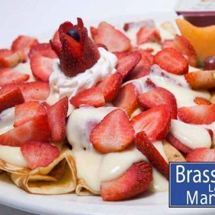 Photo 10 - Brasserie Le Manoir Lachine Restaurant RestoMontreal