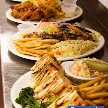 Photo 13 - Brasserie Le Manoir Lachine Restaurant RestoMontreal