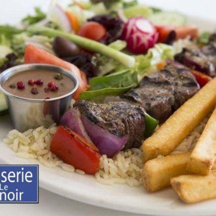 Photo 15 - Brasserie Le Manoir Lachine Restaurant RestoMontreal