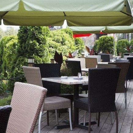 Photo 20 - Brasserie Le Manoir Lachine Restaurant RestoMontreal