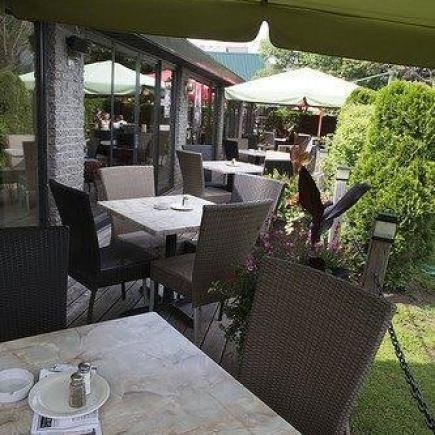 Photo 21 - Brasserie Le Manoir Lachine Restaurant RestoMontreal