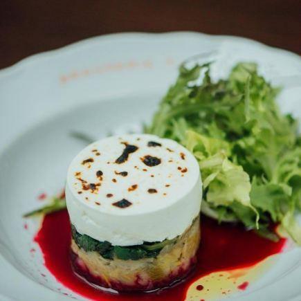 Brasserie T! Restaurant RestoMontreal