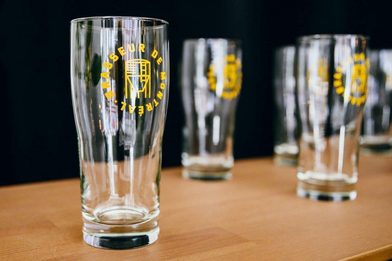 Brasseur de Montréal - Microbrewery, Beer & Online Boutique in Montreal