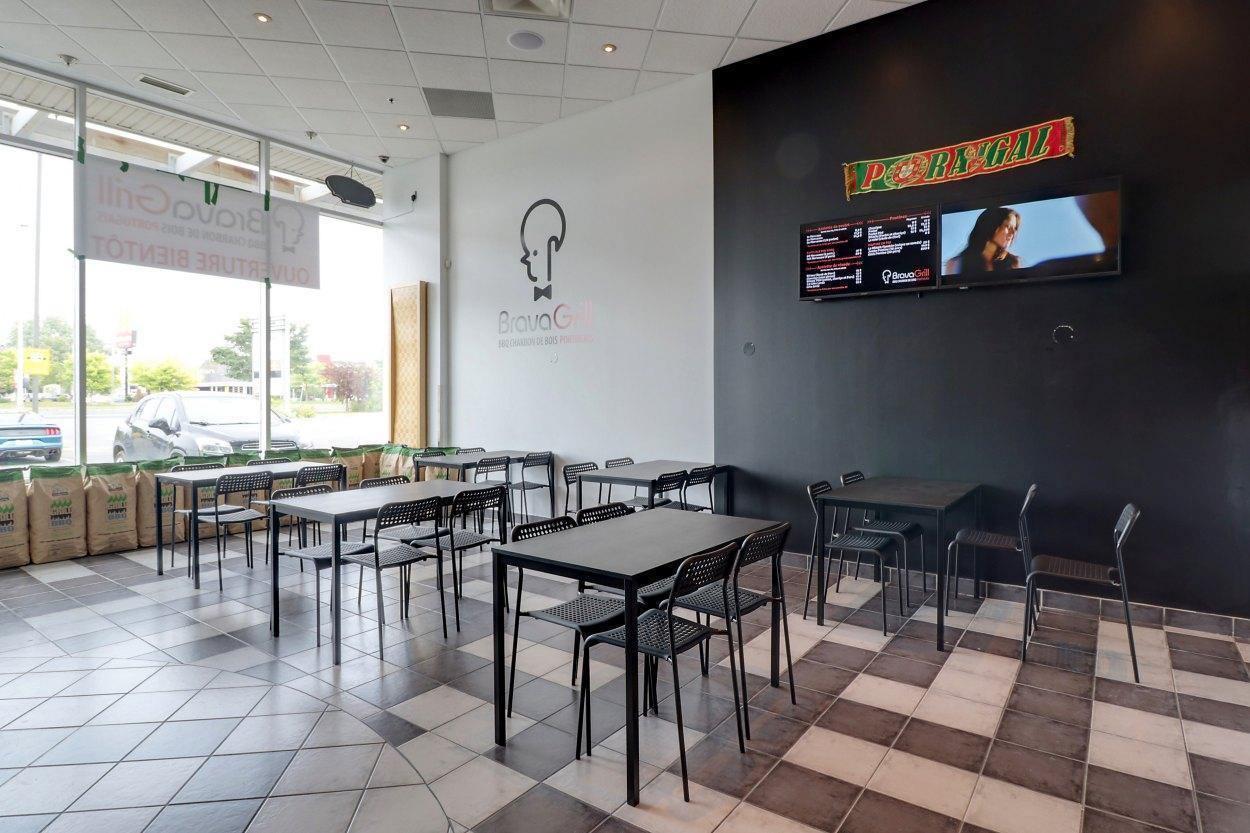 Brava Grill - Restaurant Cuisine Portugaise Longueuil, Rive-Sud (Montréal)