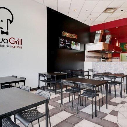 Brava Grill Restaurant RestoMontreal