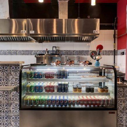 Restaurant Brava Grill #1 Restaurant RestoMontreal