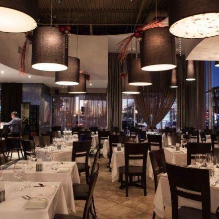 Bravi Restaurant Restaurant