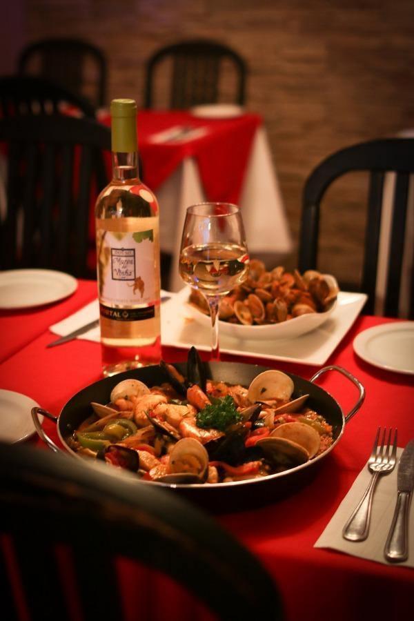 brazas portugal - restaurant portugais vieux sainte-rose, laval ... - Cours De Cuisine Laval 53