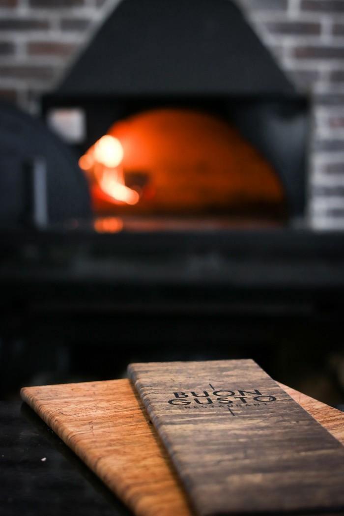 Buon Gusto - Restaurant Cuisine Italienne Duvernay, Laval