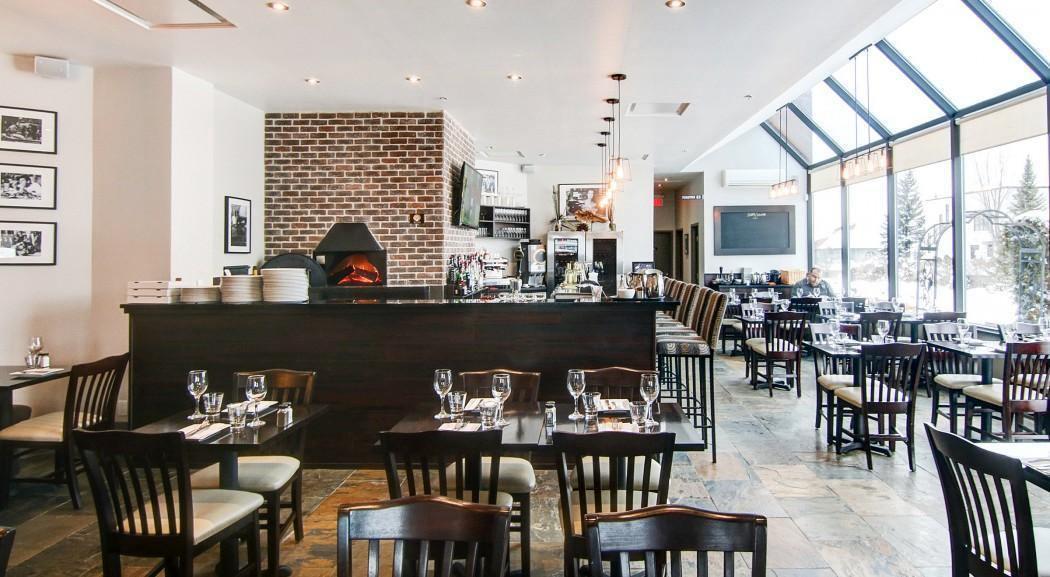Buon Gusto - Duvernay, Laval - Italian Cuisine Restaurant