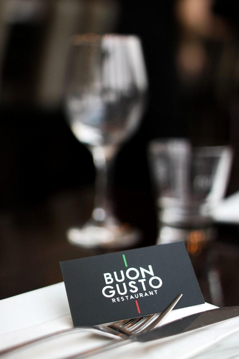 Restaurant Buon Gusto Photo