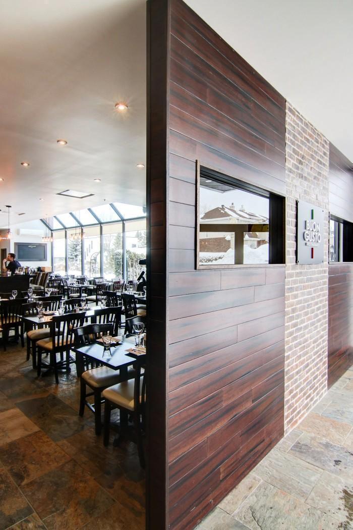 Restaurant Buon Gusto Photo