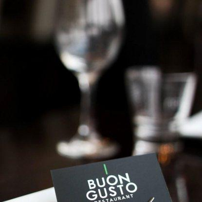 Buon Gusto Restaurant Photo