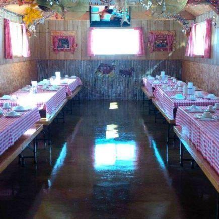 Cabane aux Délices des Sucres Restaurant RestoMontreal