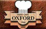 Resto Café Oxford restaurant
