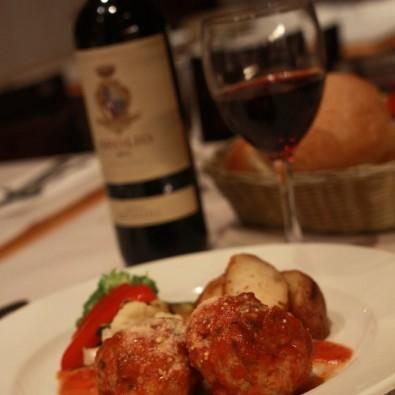 Pane E Vino Trattoria Restaurant RestoMontreal