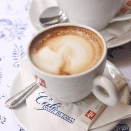 Photo 15 - Café Vasco Da Gama Restaurant RestoMontreal