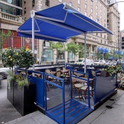 Photo 18 - Café Vasco Da Gama Restaurant RestoMontreal
