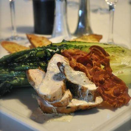Calvi Restaurant RestoMontreal