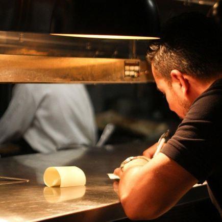 La Campagnola Restaurant RestoMontreal