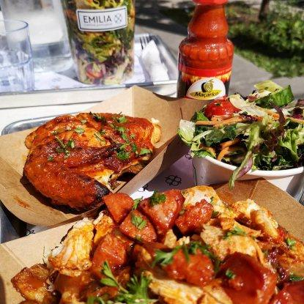 Cantine Emilia Restaurant RestoMontreal