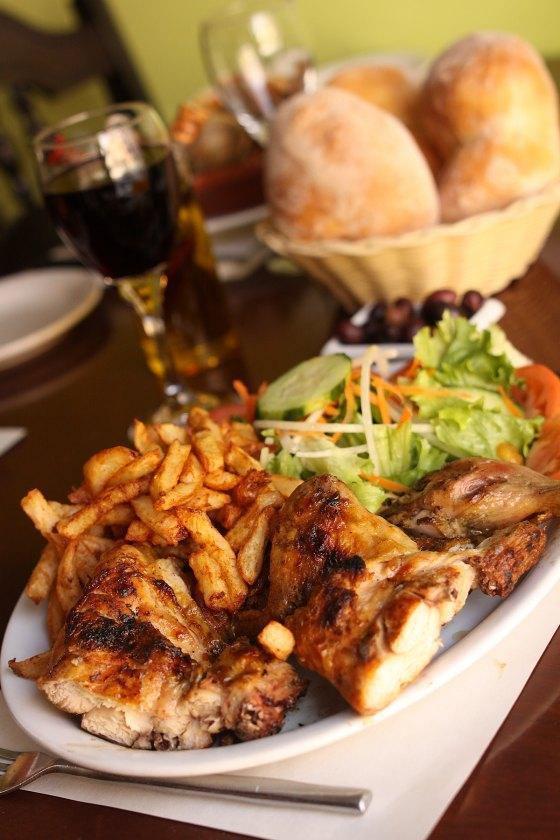 Casa alentejo restaurant rosemont petite patrie - Cuisine moleculaire montreal ...