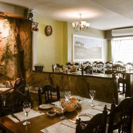 Casa Alentejo Restaurant Photo