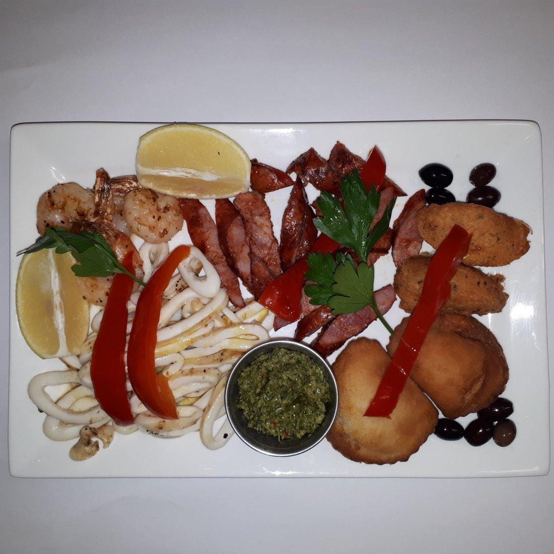 Casa Portugaise - Restaurant Cuisine Portugaise Lachine, Montréal
