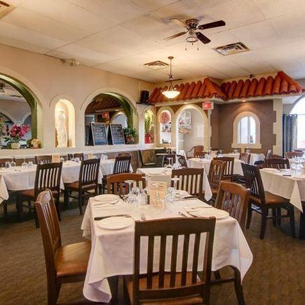 Casa Mare Restaurant