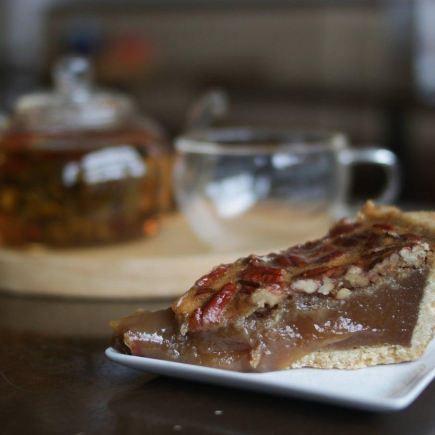 Salon de thé Chaï Tea Lounge Restaurant RestoMontreal