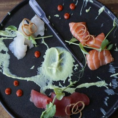 Chef's Table MTL Restaurant