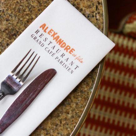 Chez Alexandre et fils Restaurant RestoMontreal