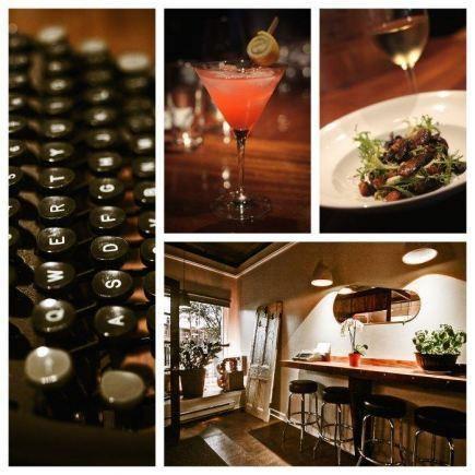 Chez BOSS & fils Restaurant Photo
