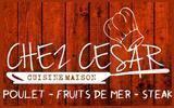 Chez César Restaurant Logo