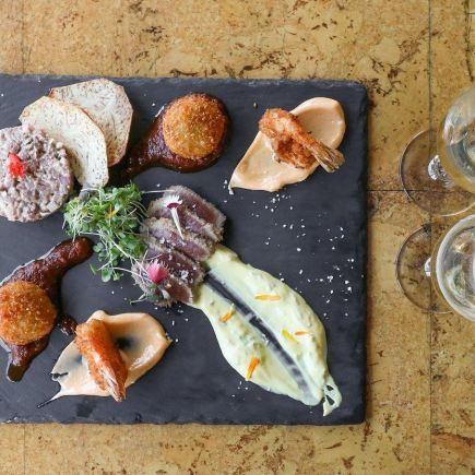 Chez Fabien Restaurant RestoMontreal