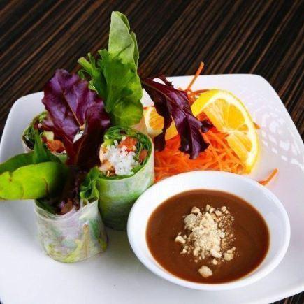 Photo 6 - Chez Lan Restaurant RestoMontreal