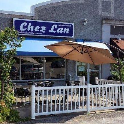 Photo 14 - Chez Lan Restaurant RestoMontreal