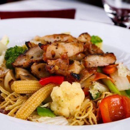 Photo 15 - Chez Lan Restaurant RestoMontreal