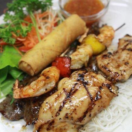 Photo 3 - Chez Lien Restaurant RestoMontreal