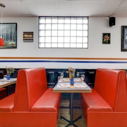 ChoNeslya Bar Restaurant Restaurant RestoMontreal