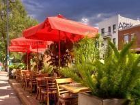 Restaurant Clébard
