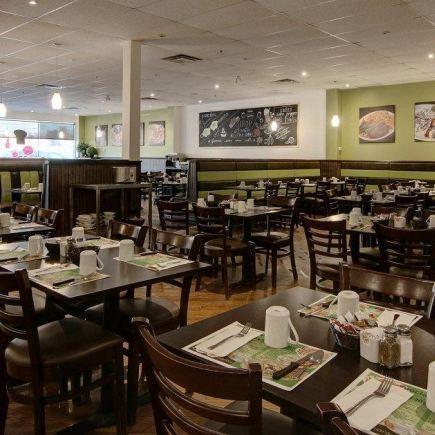 Restaurant Coco Mania Restaurant RestoMontreal