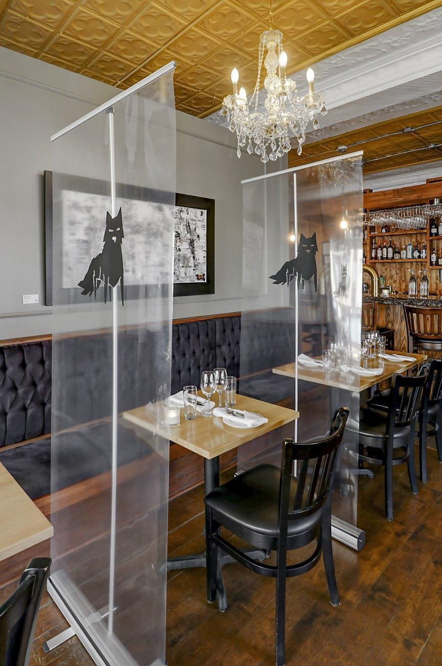 Coeur De Loup - Rosemont-La Petite-Patrie, Montreal - Bistro Cuisine Restaurant