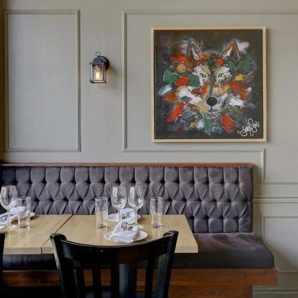 Coeur De Loup Restaurant RestoMontreal