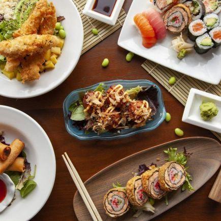 Coupe de Thon Restaurant RestoMontreal